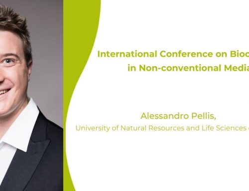 UPLIFT – Plastics Project at the 6th International Conference on biocatalysis in non-conventional media